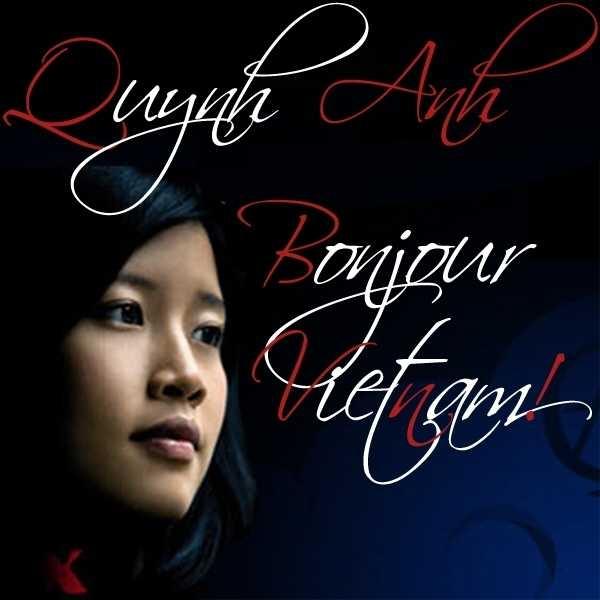 Mỗi lẫn nghe lại thấy hồi hộp như người đang yêu trong tiếng hát của người con nước Việt xa Tổ quốc