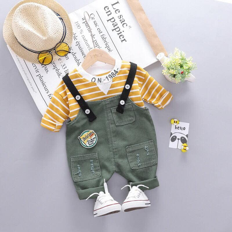 Hellobaby Quần áo trẻ em VNXK