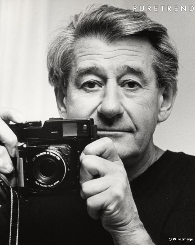 Top 7 nhiếp ảnh gia nổi tiếng nhất thế giới
