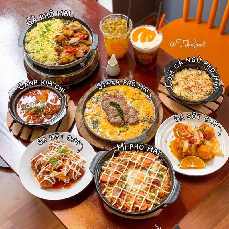 Top 11 Quán ăn bình dân quận Tân Bình, TP.HCM