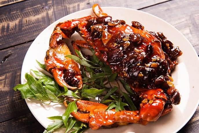 Hẻm Quán là một trong những quán ăn ngon nhất nằm tại quận Đống Đa