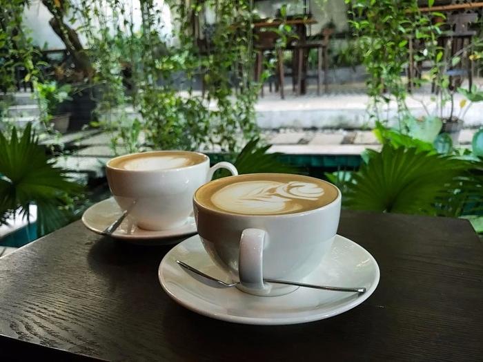 Hẹn Coffee