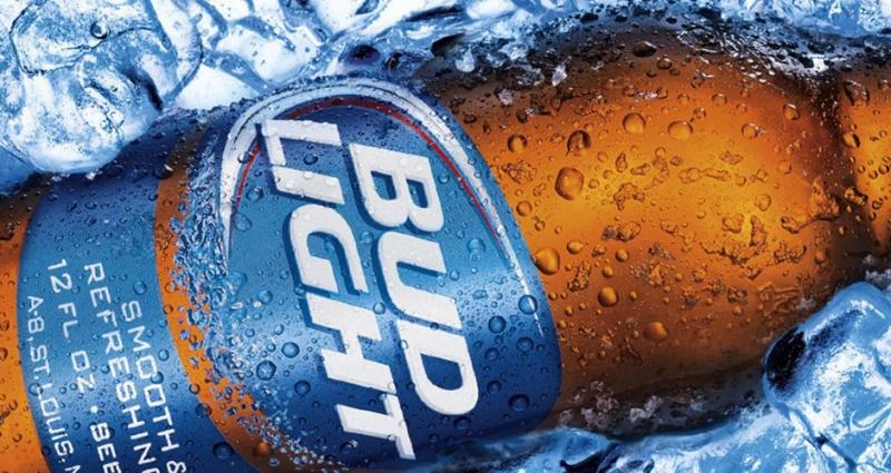 Bud Light - hãng bia có nhiều quảng cáo ấn tượng nhất