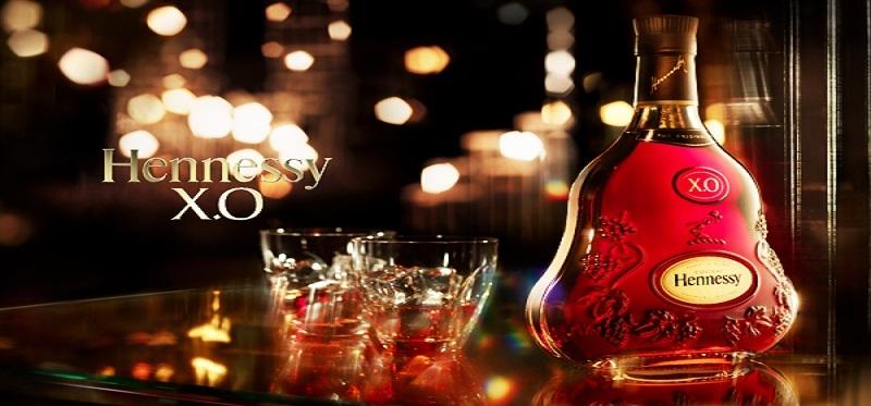 Hennessy hãng rượu đình đám thế giới