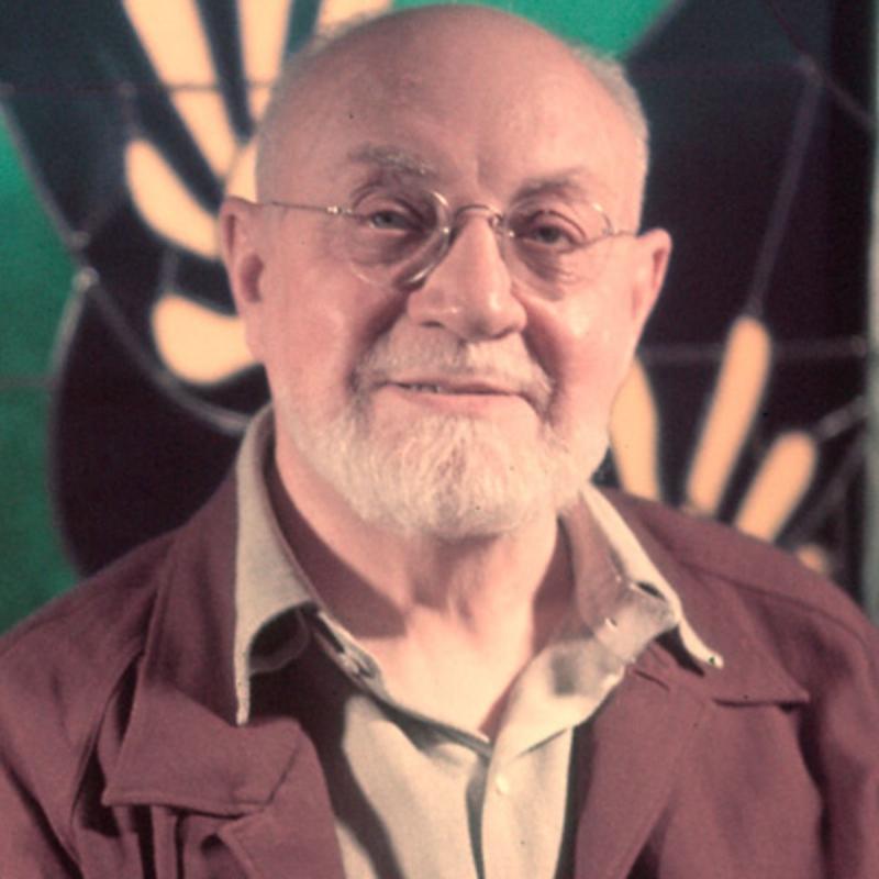 Họa sĩ Henri Matisse