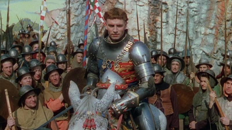Phim Henry V