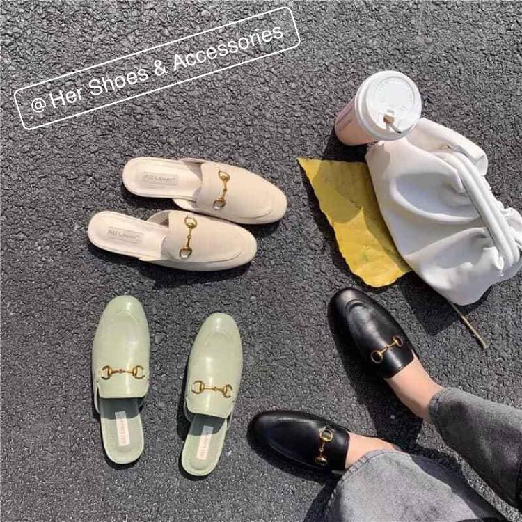 Her Shoes & Accessories
