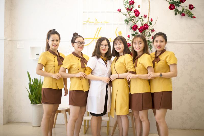 Hera Spa Quảng Ngãi