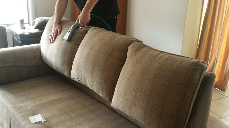 Dịch vụ giặt ghế sofa Tia Sáng