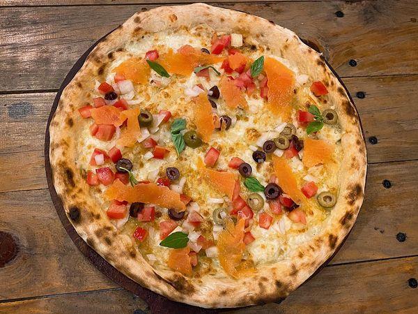 Hermanos's Pizza