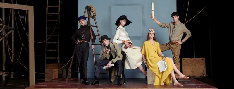 Top 10 thương hiệu thời trang thế giới nổi tiếng ở Việt Nam