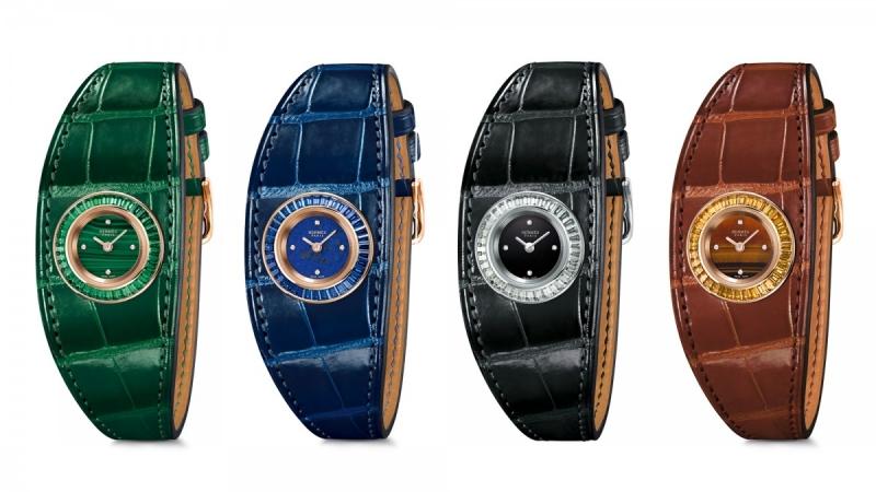 Mẫu đồng hồ Fauborg Manchete