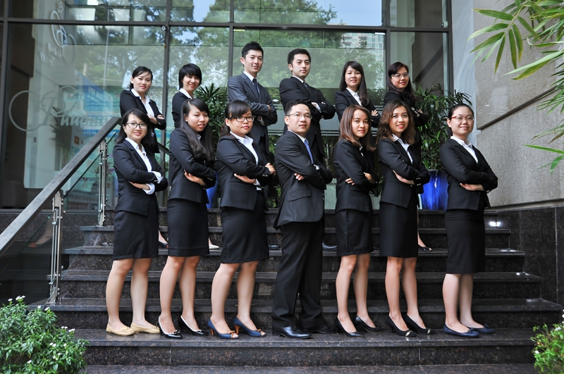 Công ty mang tới khách hàng dịch vụ tốt nhất và giá cả hợp lý