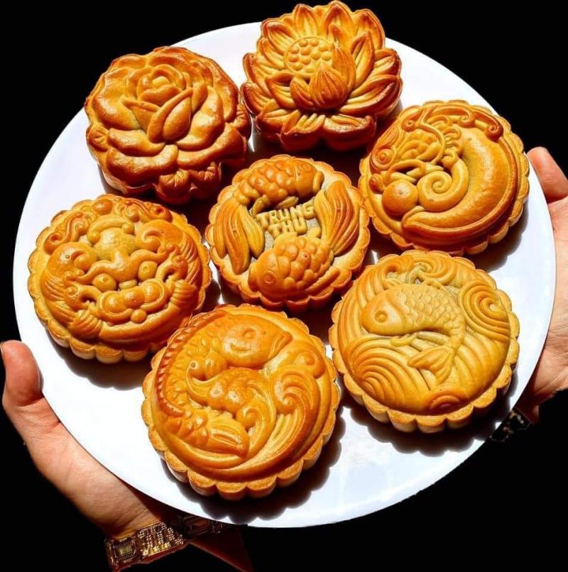 Hí bakery