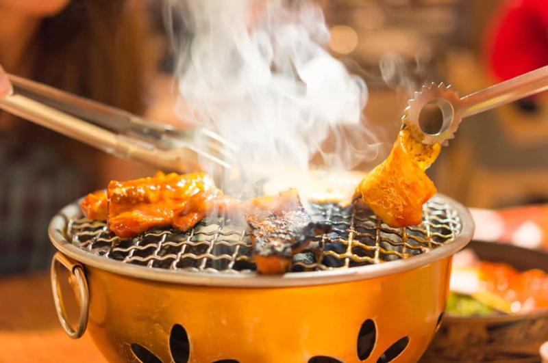 Hibiki BBQ