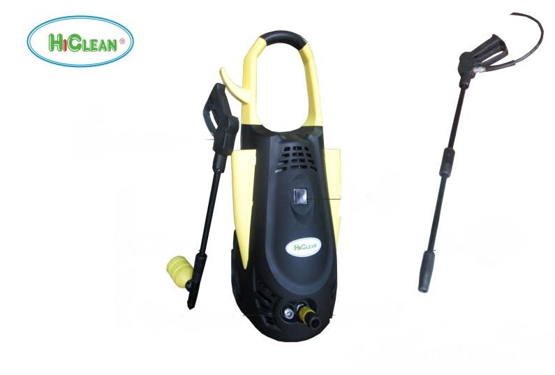 Hiclean là một trong những thương hiệu máy rửa xe tốt nhất trên thị trường hiện nay