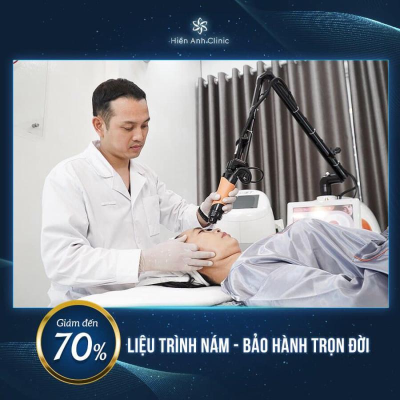 Hiền Anh Clinic