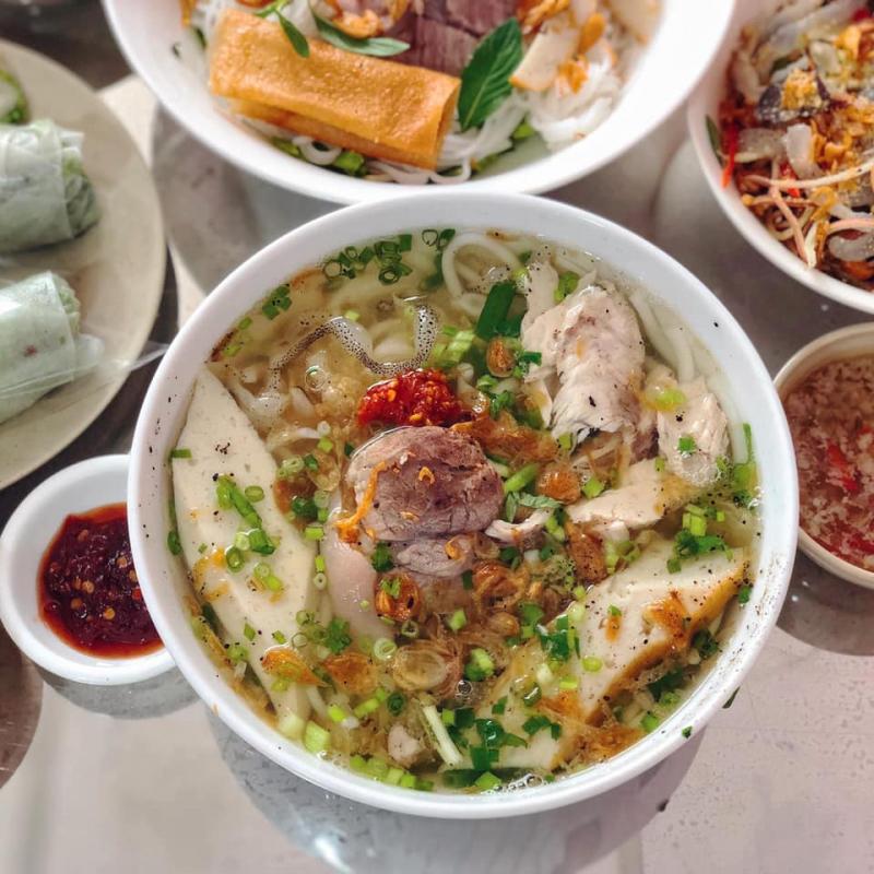 Hiền Cây Quéo - Đặc Sản Bánh Canh Chả Cá Phan Rang