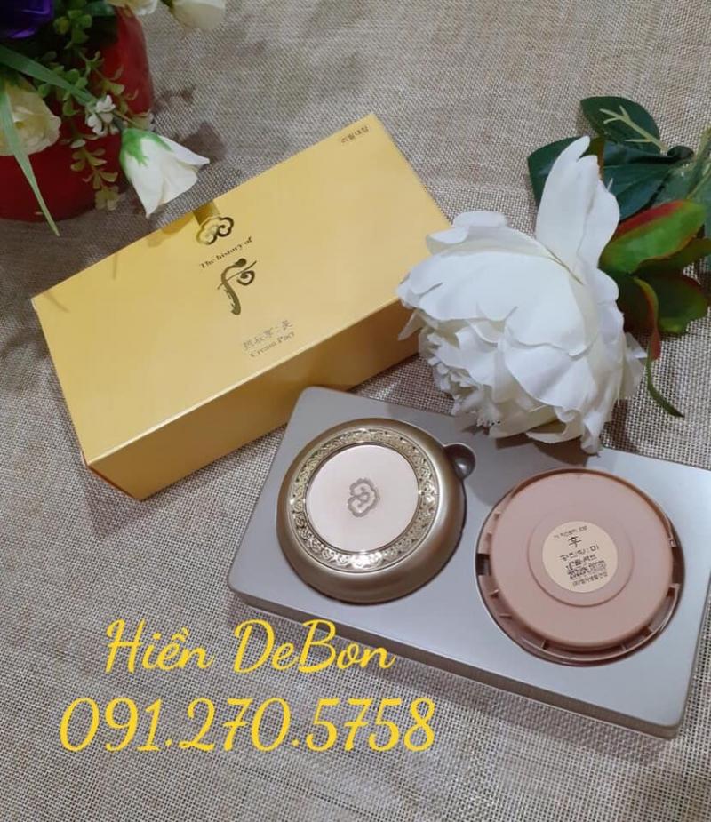 Hiền DeBon Cosmetic