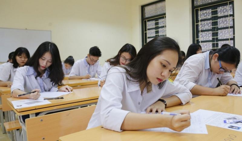 Không bỏ quên những bài kiểm tra cũ