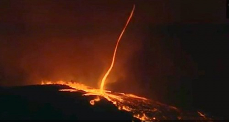 Hiện tượng lốc xoáy lửa