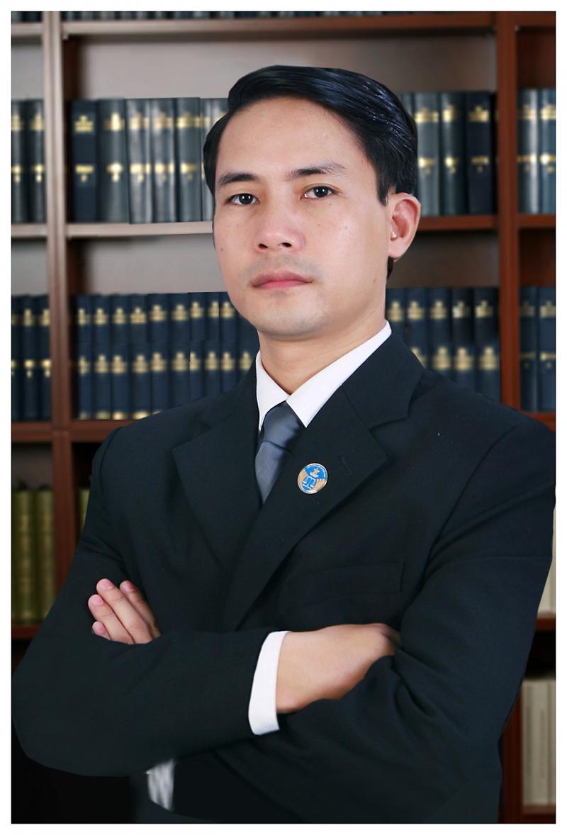 Luật sư Hiệp là người sáng lập ra Hiep & Associates Law Firm (HALF)