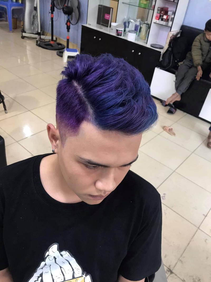 HIẾU Barber Shop & Salon