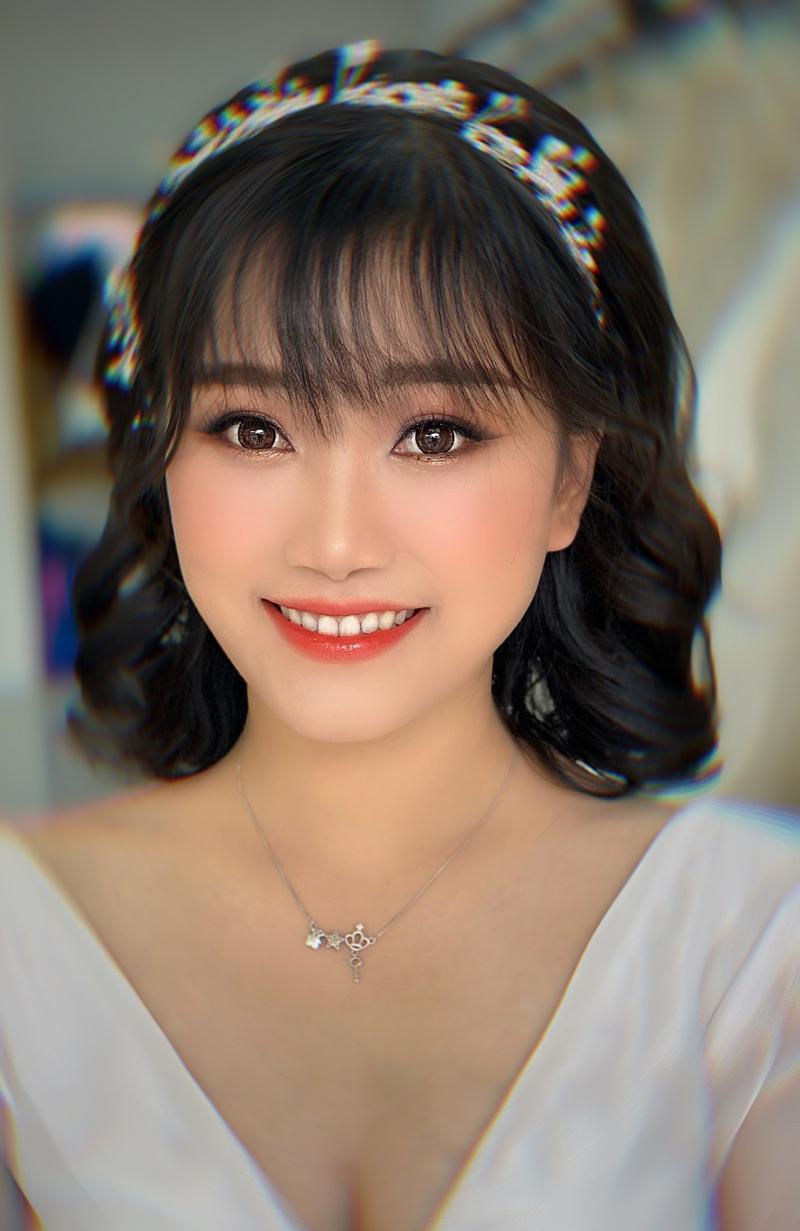 Hiếu Chu MakeUp Artist