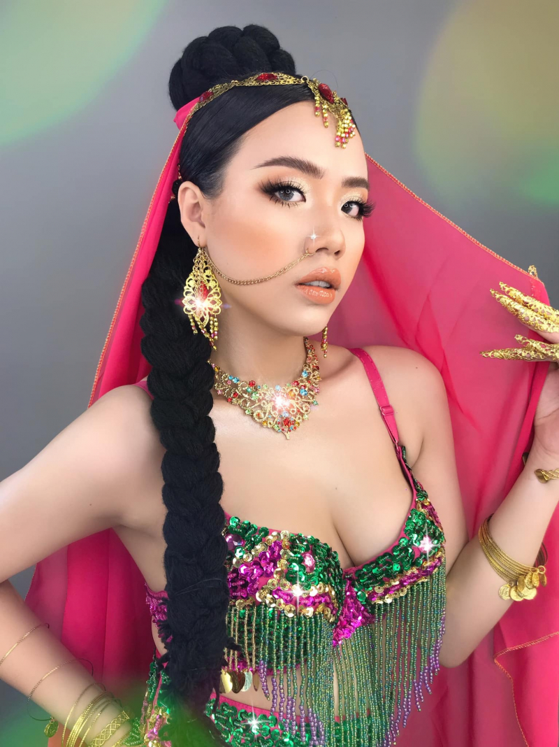 Hiếu Phạm Make Up