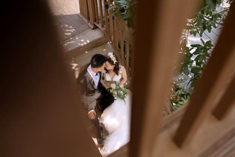 Ảnh cưới chất lượng tại Hiếu Quách Studio