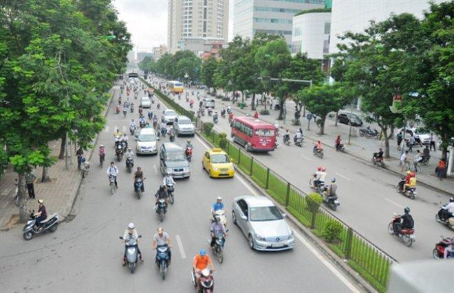 Hiểu rõ luật giao thông