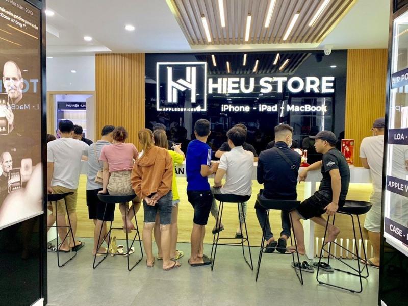 Hiếu Store - hieuapple.com