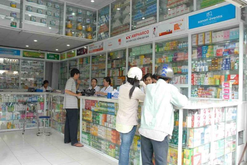 Hiệu Thuốc Minh Huyền luôn cung cấp các sản phẩm tối ưu, chất lượng tốt.