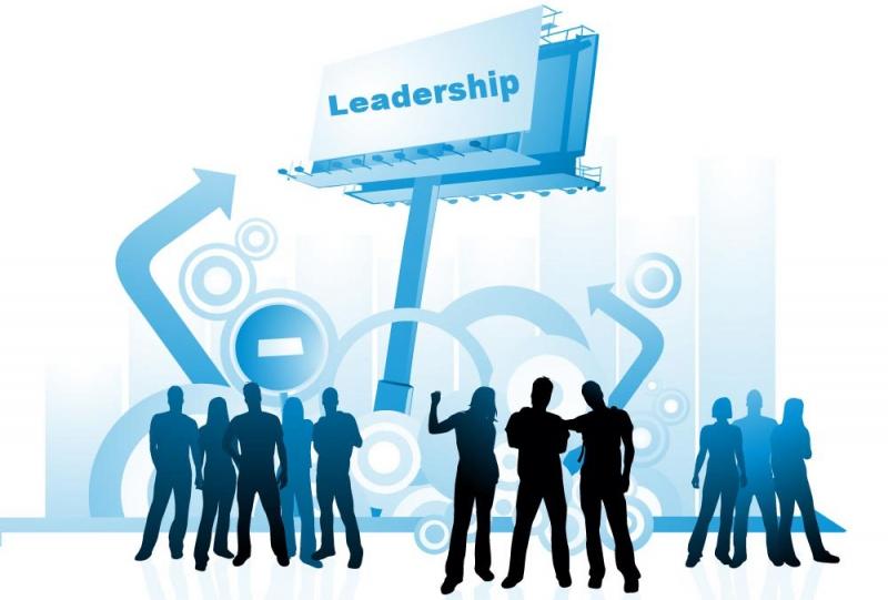 Những người làm trong lĩnh vực kinh doanh đều muốn trở thành người dẫn đầu