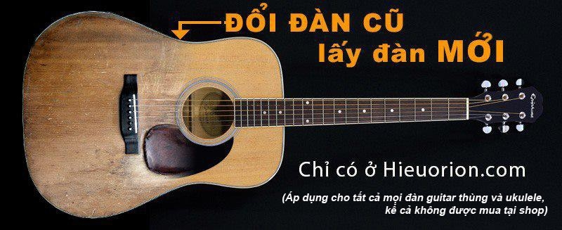 HiếuOrion Guitar Shop