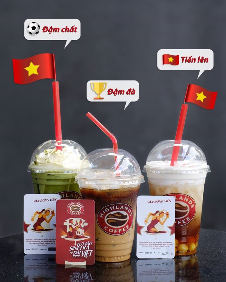 Cafe của người Việt