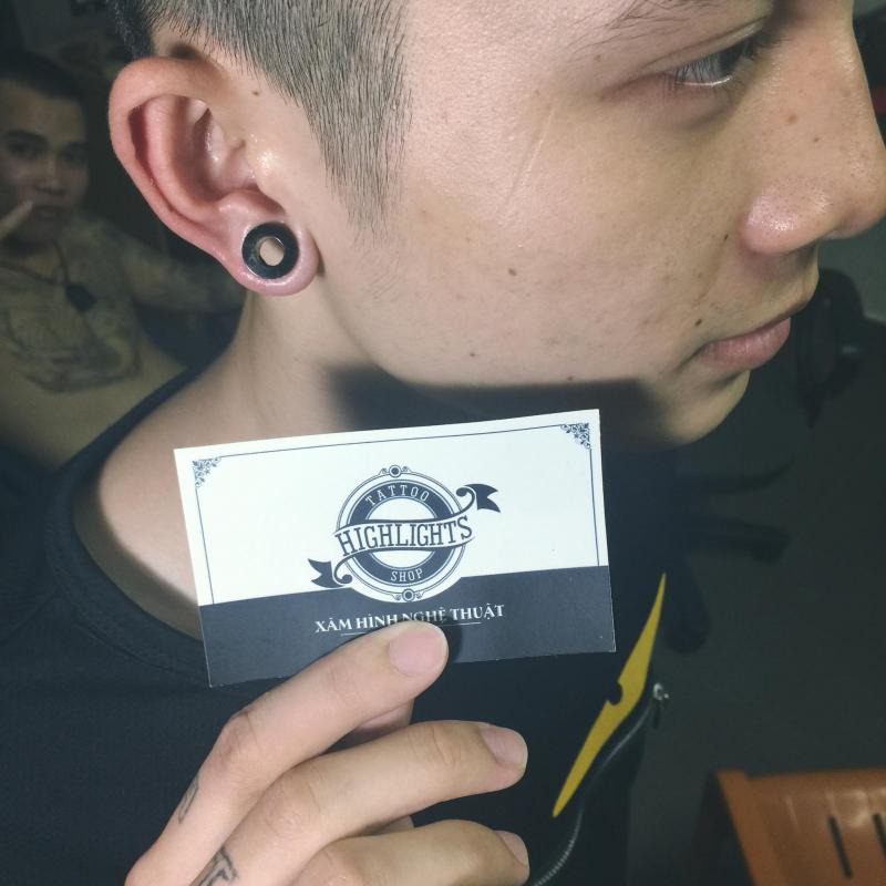 HighLight Tattoo