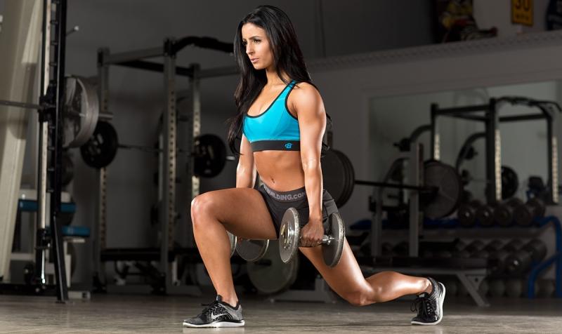 HIIT - luyện tập cường độ cao giảm cân hiệu quả