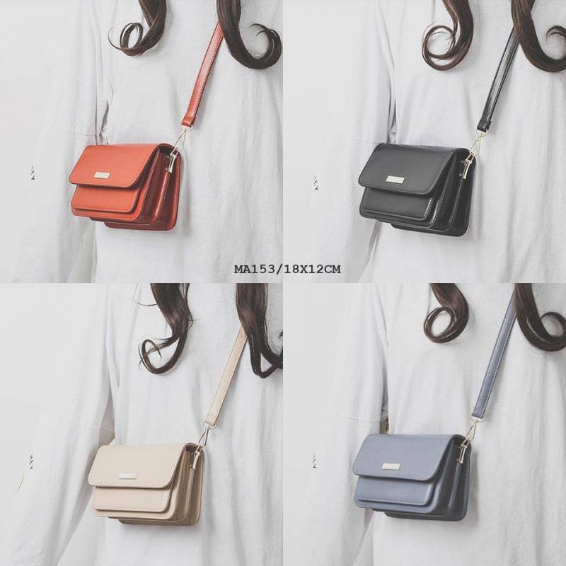 Hika Bags - Túi xách nữ