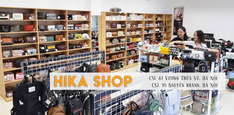 Hikaru Shop