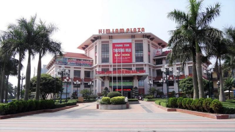 Him Lam Plaza Bắc Ninh
