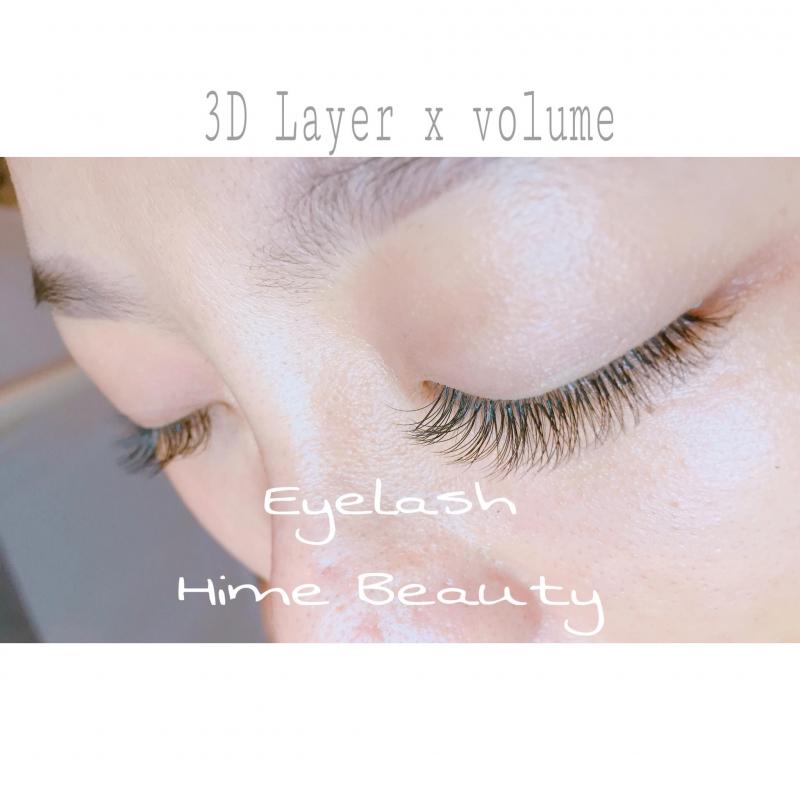 Nối mi và chăm sóc da ở Hime Beauty Room (Nguồn: Sưu tầm)