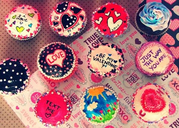 Hình ảnh bánh sinh nhật dành tặng cho người yêu