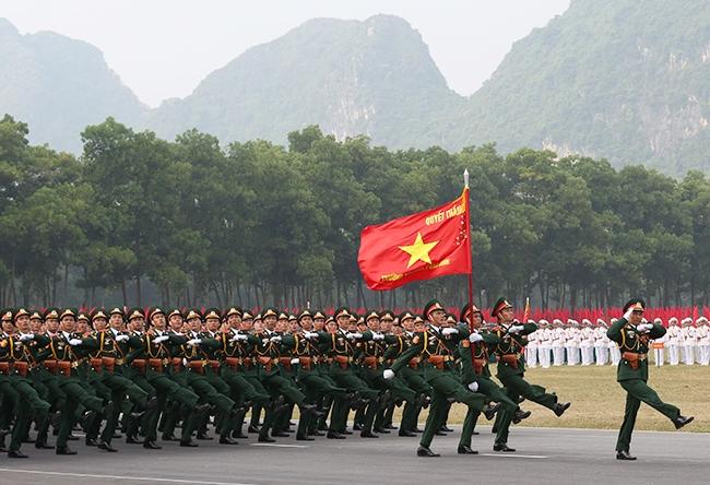 Quân đội nhân dân Việt Nam anh hùng