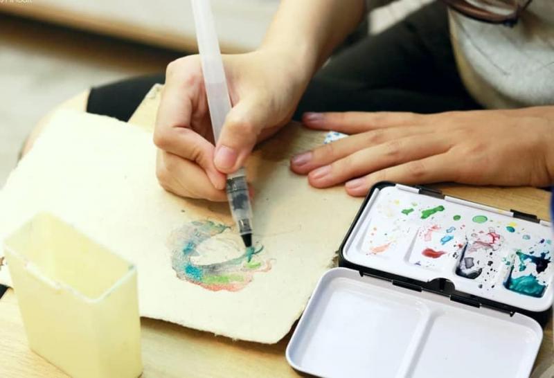 HINO Art Materials