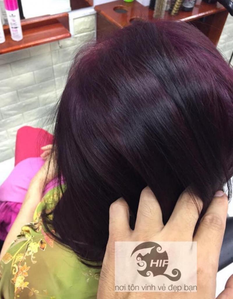 HIP Hair Salon