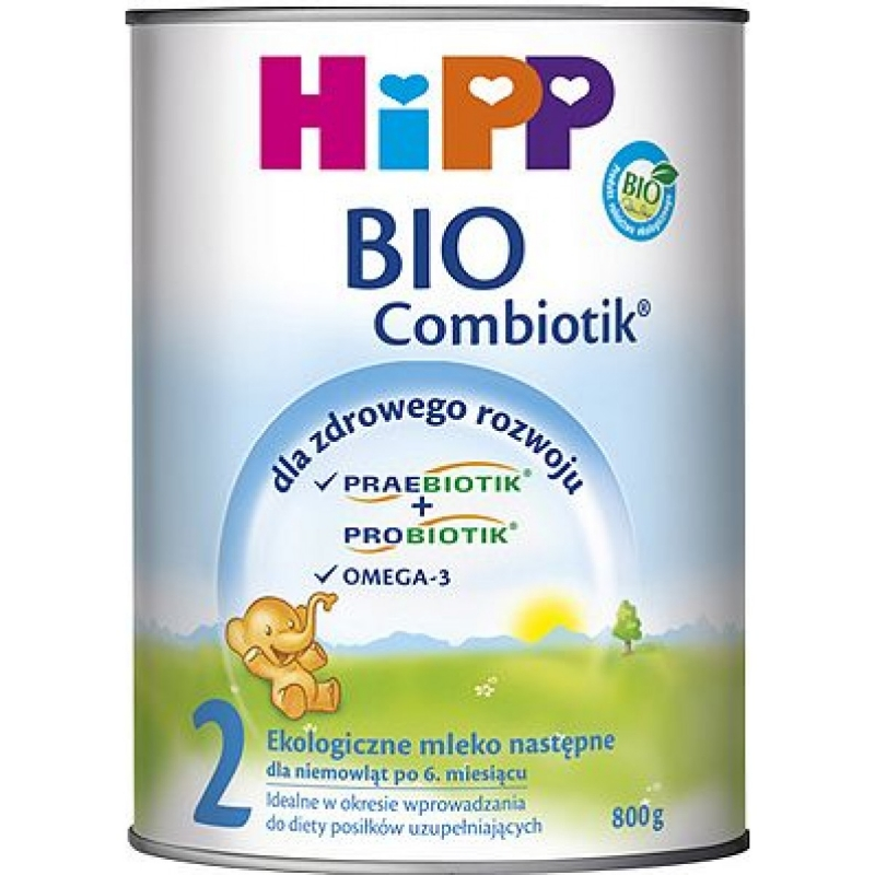 HIPP - Đức