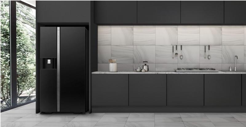 Hãng tủ lạnh Hitachi