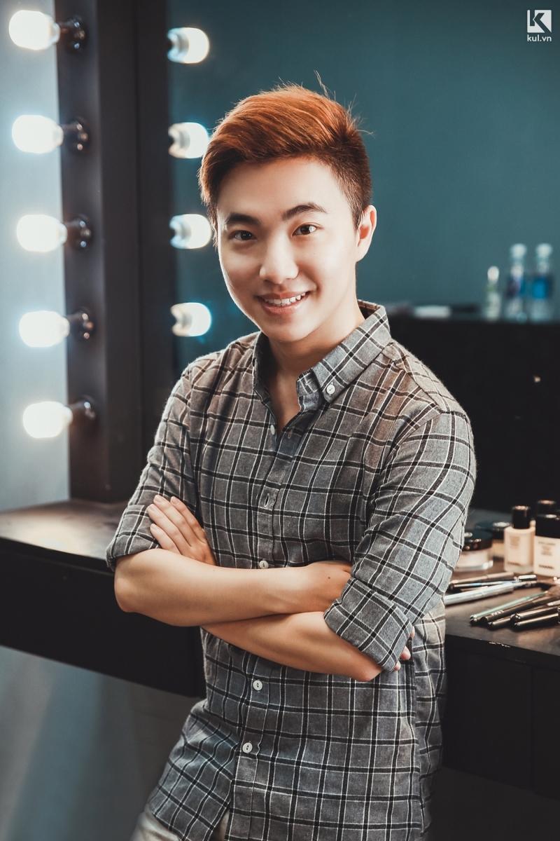 Makeup Artist Hiwon
