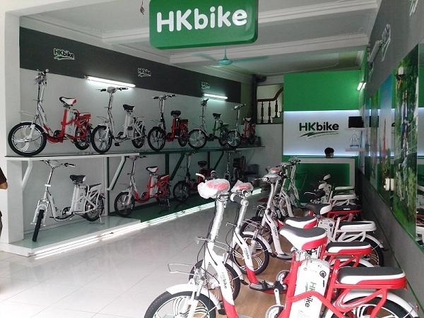 HKBike